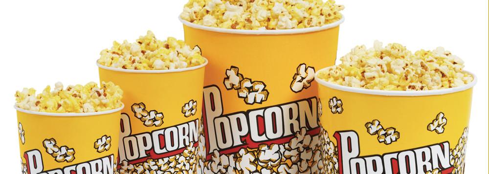 popcorn machine manufacturer